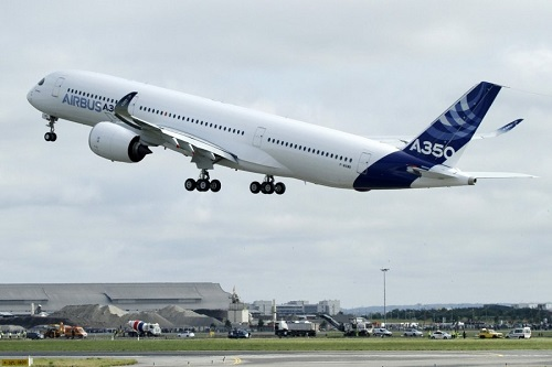 Airbus Ђ-350-