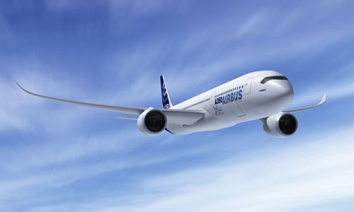 Airbus Ђ-350