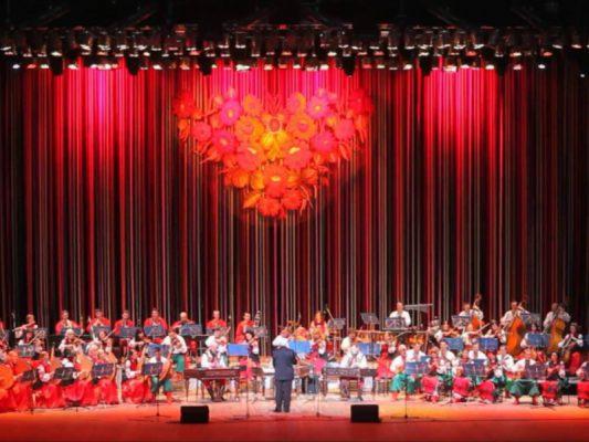 orkestr bolchaya scena