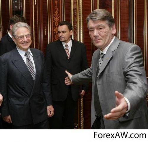 Soros_i_YUschenko