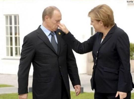 """Россия никому не помогает просто так. Оказывая """"поддержку"""" жителям Донбасса, она преследует свои меркантильные цели, - грузинский дипломат - Цензор.НЕТ 2083"""