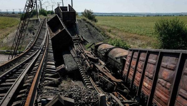 Кома украинского транзита и дефицит зерна