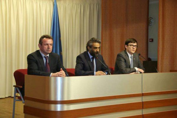 Вместо послесловия. Пивоварский и Бланк назначают Тягульского во имя укрепления украино-турецкой дружбы